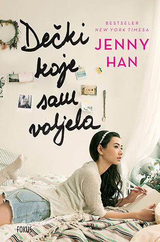 Najgledaniji film na Netflixu 'Dečki koje sam voljela' snimljen prema romanu Jenny Han