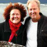 Mats i Susan Billmark